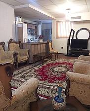 اجاره آپارتمان روزانه در شهرک صدرا