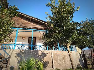 اجاره خانه روستایی رودبار