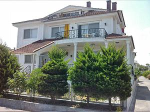 اجاره ویلا در فریدونکنار