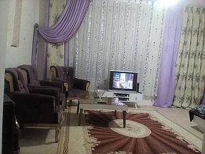 کرایه آپارتمان مبله شمال تهران