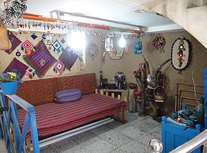 اجاره سوئیت در علی آباد مجتمع اقامتی ستاره گلستان