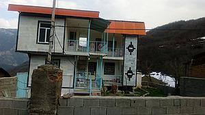 اجاره خانه در علی آباد کتول