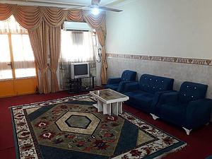 اجاره روزانه ویلا در بوشهر