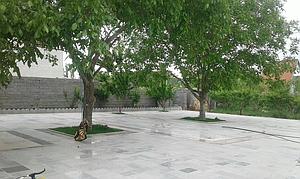اجاره باغ در ارومیه