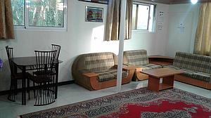 اجاره خانه مبله اصفهان -دربست