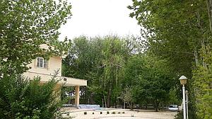 اجاره ویلا در اصفهان -زردنجان