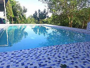 اجاره باغ ویلا استخر دار در حیدر آباد اصفهان
