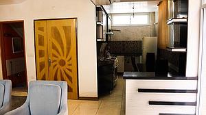 اجاره منزل مبله در اصفهان -لوکس