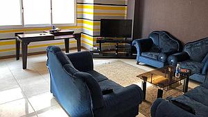 اجاره منزل مبله در اصفهان -شیک