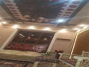 اجاره روزانه خانه سنتی در مشهد