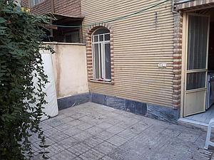 اجاره روزانه سوئیت در تهران -حیاط دار