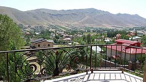اجاره ویلا در تهران -دماوند