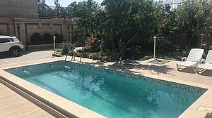 اجاره ویلا در تهران استخر دار