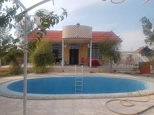 اجاره باغ شهری در حومه شهر شیراز