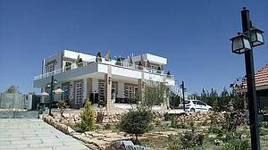 اجاره روزانه باغ شهری در شیراز