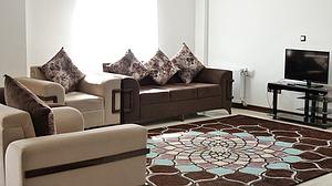 رزرو آنلاین آپارتمان مبله در شیراز