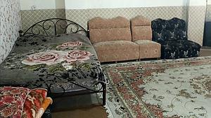 سوئیت اجاره ای ارزان در همدان