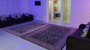 آپارتمان دو خوابه همدان