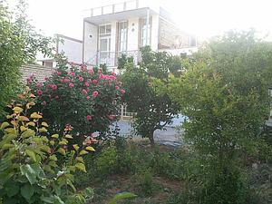 اجاره ویلا در سامان شهرکرد-روستای چم عالی