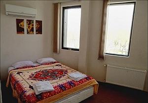 اجاره اتاق در شهرکرد - دو تخته دبل