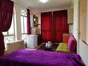 کرایه منزل مبله در سنندج -شماره2