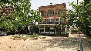 سوئیت اقامتی در سنندج -شماره3
