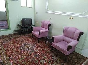 سوئیت اجاره ای ارزان در زنجان