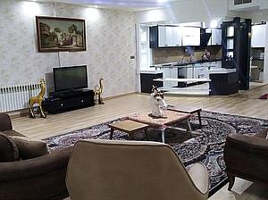 اجاره منزل مبله لوکس در مشهد - vip