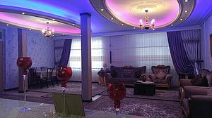 آپارتمان مبله شیک در همدان