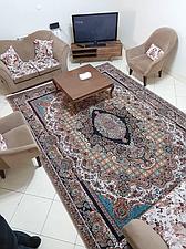 آپارتمان مبله روزانه در تهران