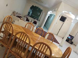 خانه ویلایی در شیراز روزانه