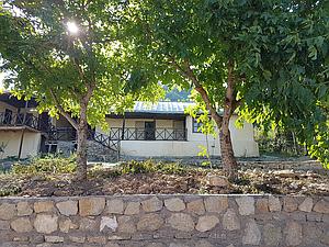 اجاره کلبه در روستای افراتخته