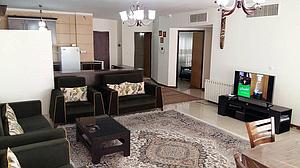اجاره روزانه آپارتمان در شیراز