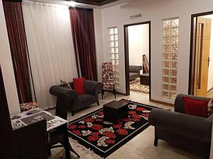 اجاره روزانه منزل مبله در قزوین