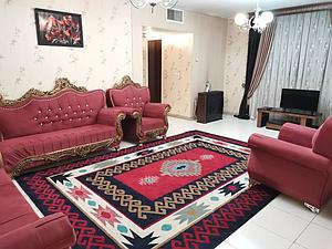 اجاره منزل مبله لوکس شیراز