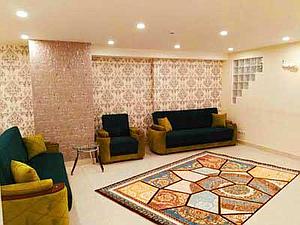 خانه اجاره ای برای مسافران تبریز