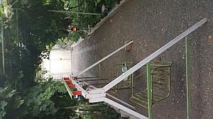 اجاره ویلا باغ در خمین