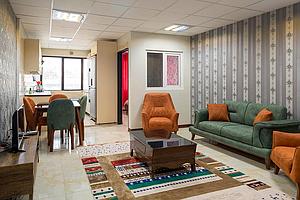 اجاره سوئیت شیک در شرق تهران