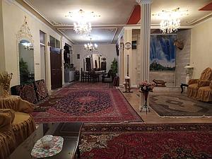 خانه مبله تبریز
