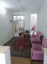 اجاره یک روزه خانه در زنجان