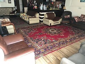 منزل مبله روزانه شیراز
