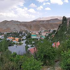 اجاره باغ ویلا در فیروزکوه