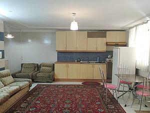 خانه مبله شیراز با قیمت مناسب