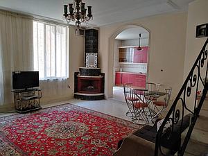 اجاره منزل روزانه در شیراز