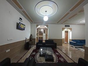 رزرو خانه مسافر در شیراز