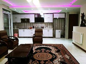 اجاره روزانه خانه در اصفهان