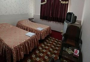رزرو هتل در قزوین با تخفیف
