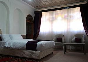 رزرو هتل شهر قزوین