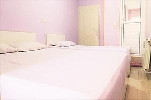 رزرو هتل آپارتمان قزوین