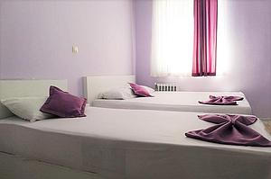 هتل آپارتمان قزوین